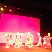 Foto tomada en Teatro Hidalgo por Lauxa N. el 7/7/2013