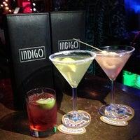 Photo taken at Indigo by Doc R. on 9/22/2012