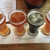 Photo taken at The Library Alehouse by Jorge M. on 9/25/2013
