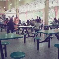 Photo taken at R&R Jejantas Ayer Keroh by nadia j. on 9/14/2012