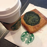 Photo taken at Starbucks by Jenn I. on 8/12/2013