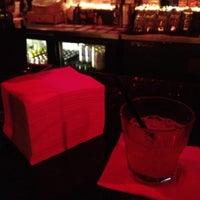 Photo taken at Momo's by Merkin M. on 11/6/2012