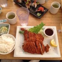 Photo taken at Ikenohana by Merkin M. on 7/14/2014