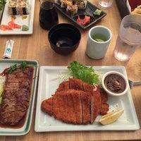 Photo taken at Ikenohana by Merkin M. on 10/6/2014