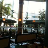 Photo taken at Starbucks by Panayiotis P. on 2/2/2013