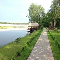รูปภาพถ่ายที่ Край-Рай โดย Oleg V. เมื่อ 5/18/2013