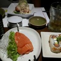 Photo taken at Poke Sushi by nevi Y. on 12/2/2015