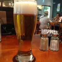 Photo taken at ウエストパークカフェ 羽田店 West Park Cafe by はむとび on 6/27/2013