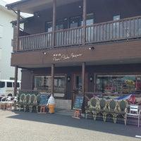 Photo taken at Mon-Peche-Mignon by はむとび on 5/25/2013