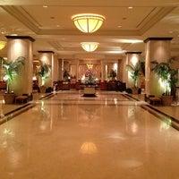 Photo taken at Concierge Lounge by Sorn Savisith |. on 10/28/2013