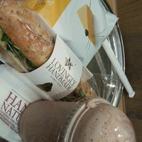 Photo taken at Pret A Manger by Don S. on 7/3/2017
