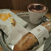 Photo taken at Pret A Manger by Don S. on 7/26/2016
