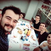 Photo taken at Gaziosmanpaşa Telekom Müdürlüğü by Cemal B. on 6/22/2016