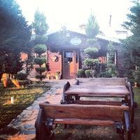 Photo taken at Doğa Çiftliği by SerdAr N. on 7/6/2013