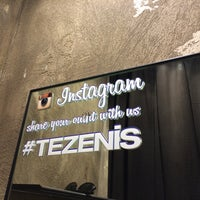 Photo taken at Tezenis by Vizio on 7/9/2014
