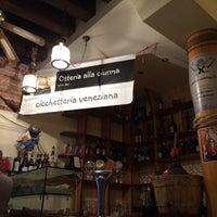 Foto scattata a Alla Ciurma da Vizio il 12/2/2014