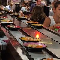 Foto scattata a Sushiko da Vizio il 7/21/2014