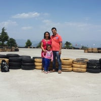 Photo taken at Kufri Fun World & Skii Point by Amit A. on 6/9/2014