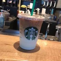 Photo taken at Starbucks by Saad 💛💙 on 7/25/2017