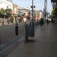 Photo taken at Plaza San Justo by Karen Elizabeth . on 9/21/2016