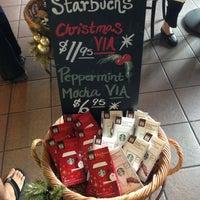 Photo taken at Starbucks by Serge L. on 12/9/2012