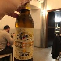 Das Foto wurde bei Ramen Bar Akira von MadGrin am 1/26/2018 aufgenommen