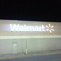 Photo taken at Walmart Supercenter by Rob B. on 12/14/2014