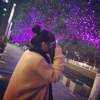 Photo taken at China Shine Plaza by fatotaku y. on 12/13/2013