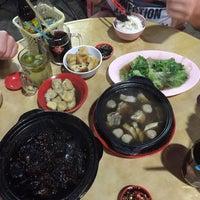 10/29/2016にLee H.がSin Kee Bah Kut Teh (新記肉骨茶)で撮った写真