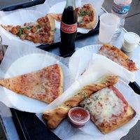 Photo taken at Stefano's Pizzeria by AZ . on 9/28/2016
