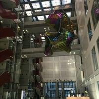 Photo taken at Deutsche Bank PBC Center by Sotiris S. on 9/22/2016