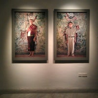 Photo taken at Art Plural by Oli S. on 10/25/2012