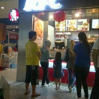 Photo taken at KFC Kalibata City by Feira F. on 2/10/2013
