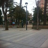 Photo taken at Parco Comunale alla Passeggiata by Roberto S. on 2/17/2013