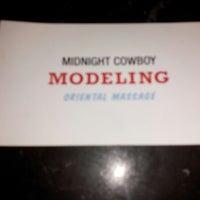 Das Foto wurde bei Midnight Cowboy von Icy am 12/17/2012 aufgenommen