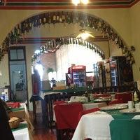 Foto tirada no(a) Piolin Cantina e Pizzaria por Conrado C. em 7/3/2013