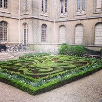 Photo prise au Musée Carnavalet par Yanique F. le4/28/2013