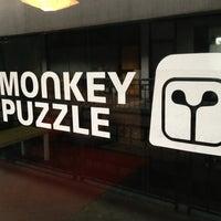 Photo taken at Monkey Puzzle Co.,Ltd. by zero2 z. on 7/9/2013