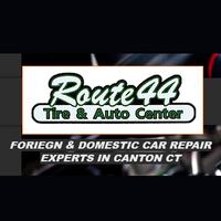 Route 44 Tire & Auto Center