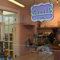 Photo taken at Sweet P Confectionery by Daniel S. on 5/23/2016