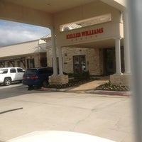 Photo taken at Keller Williams Allen by TexInspec Home and Termite Inspections on 10/28/2013