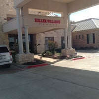 Photo taken at Keller Williams Allen by TexInspec Home and Termite Inspections on 10/1/2014
