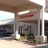 Photo taken at Keller Williams Allen by TexInspec Home and Termite Inspections on 11/21/2012