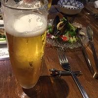 9/25/2014にYuichi H.が大衆イタリア食堂アレグロ芦屋店で撮った写真