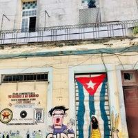 Photo taken at Centro Habana by Nikki J. on 7/14/2018