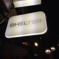 Photo taken at Shelter 自由が丘 by Hikari Y. on 6/27/2014