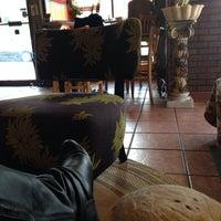 Photo taken at Askale Cafe by Diane B. on 3/24/2014