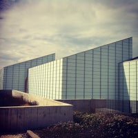 Photo taken at Turner Contemporary by TheBigGayAl on 8/17/2013