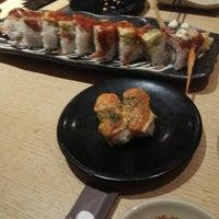 Photo taken at Sushi Tei by Aria A Aragani T. on 7/5/2013
