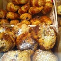 Photo taken at Du Jour Bakery by Kingsley H. on 10/1/2012